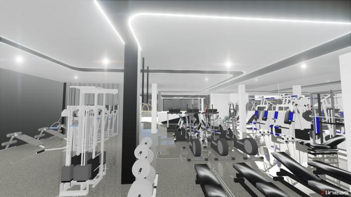 Vito's Fitness Club