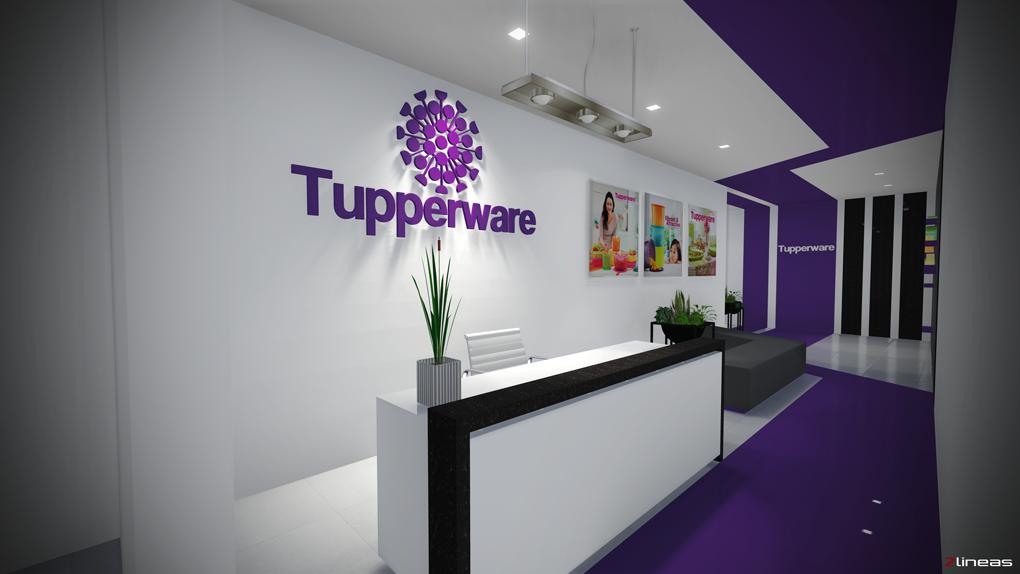Tupperware Cochabamba