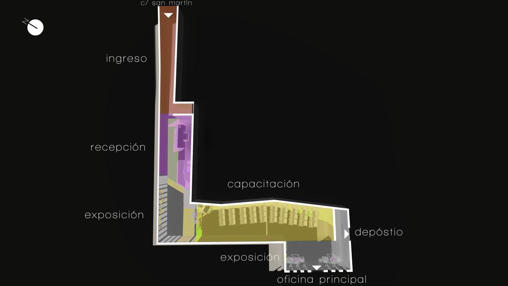 Zonas Tupperware Cochabamba