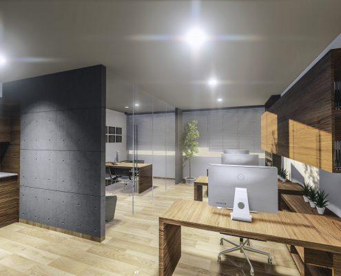 Soria y Asociados - 2lineas Arquitectura