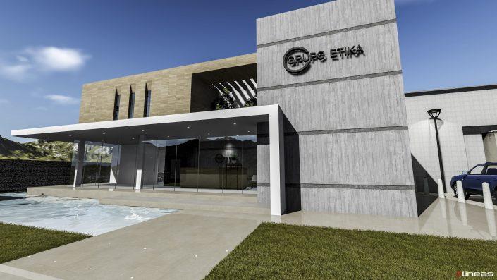 Grupo Etika - 2lineas