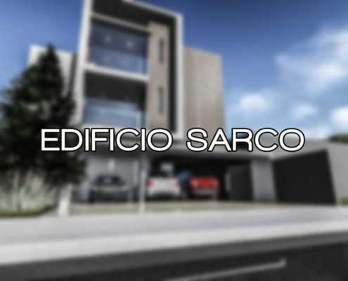 Edificio Sarco