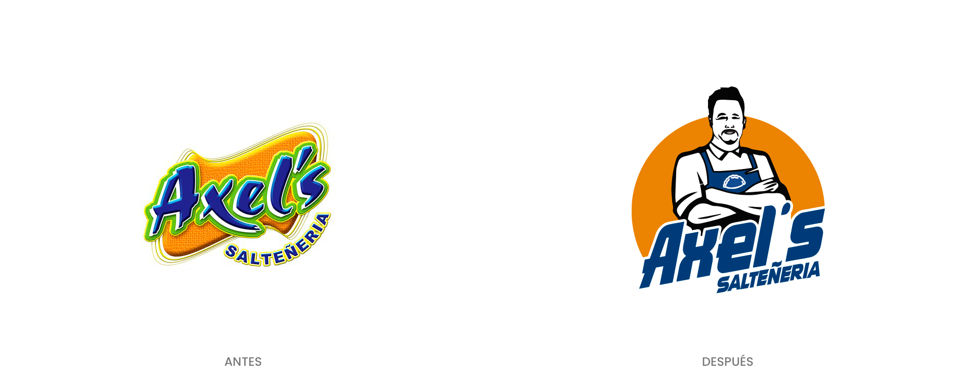 logotipos axels