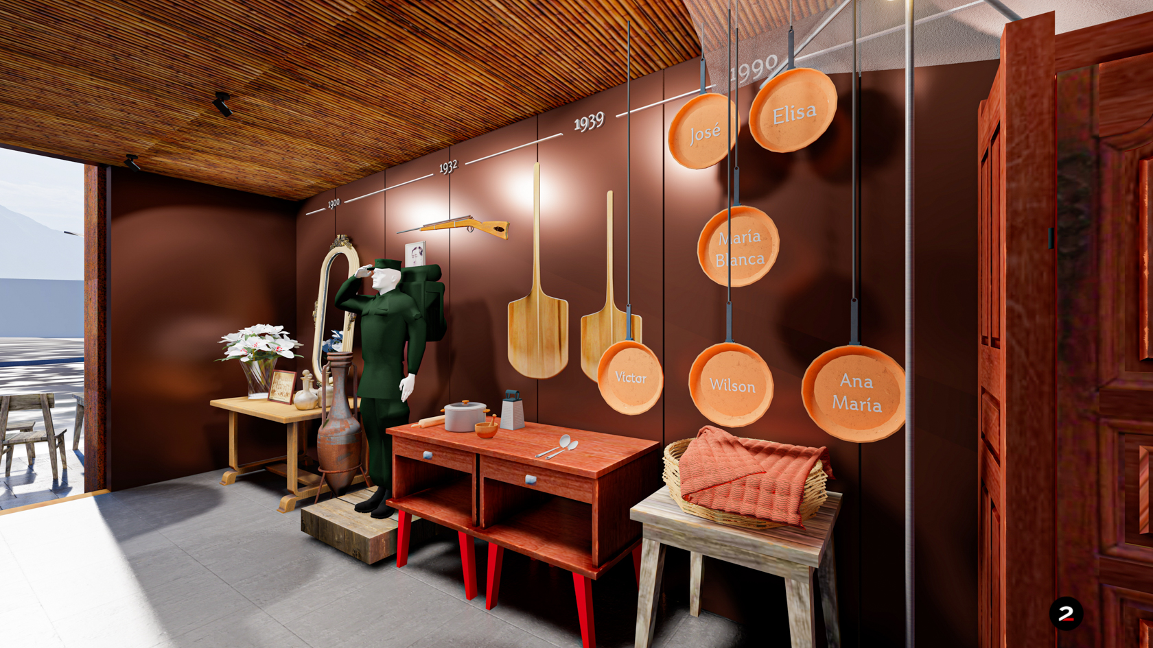 museoo wistupiku 2lineas