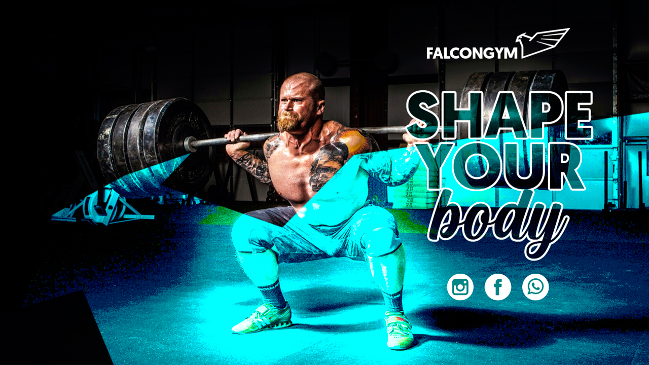 portada facebook falcongym